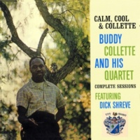 Buddy Collette I'll Remember April