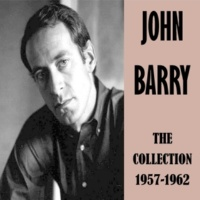 John Barry Beat for Beatniks