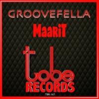 Groovefella Maarit