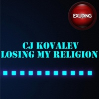 CJ Kovalev Losing My Religion