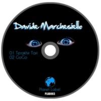Davide Marchesiello Terakhir Tari EP