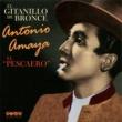 Antonio Amaya El Gitanillo De Bronce