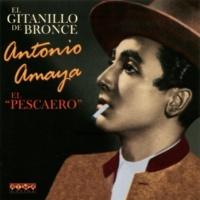 Antonio Amaya El Gitano Cundí
