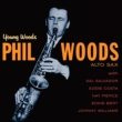Phil Woods/Sal Salvador/Eddie Costa/Nat Pierce/Eddie Bert/Johnny Williams Young Woods