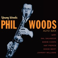 Phil Woods/Sal Salvador/Eddie Costa/Nat Pierce/Eddie Bert/Johnny Williams Wailing on the Left Bank