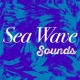Ocean Wave Sounds Rocky Coast
