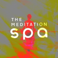 Mindfulness Meditation Music Spa Maestro White Circle