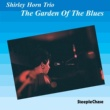 Shirley Horn/Charles Ables/Steve Williams The Garden of the Blues Suite: Blue City