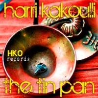 Harri Kakoulli The Tin Pan
