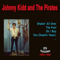 Johnny Kidd and the Pirates Please Don't Touch