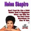 Helen Shapiro Helen Shapiro