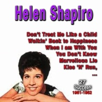 Helen Shapiro You Mean Everything to Me