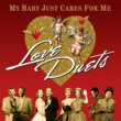 Various Artists My Baby Just Cares for Me (Love Duets)