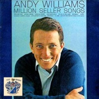 Andy Williams Love Letters in the Sand