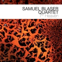 Samuel Blaser Quartet/Samuel Blaser/Thomas Morgan/Gerald Cleaver/Scott Dubois On 175th Street