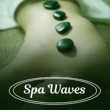 Spa Spa Waves ‐ Nature Sounds, Relaxation, Spa,  Massage,  Relaxing Music, Calming Pieces of New Age