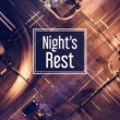 Nature Sounds for Sleep and Relaxation Night's Rest‐ Peaceful Music for Relax, Calming Nature Sounds, Easy Sleep, Music for Sleep