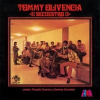 Tommy Olivencia Me Voy Contigo
