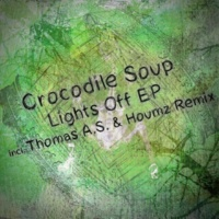 Crocodile Soup&Houmz Lights Off