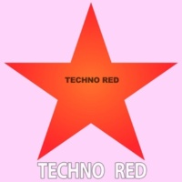 Techno Red Minimum Format