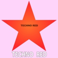 Techno Red Delicious