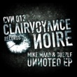 Mike Maass&Guzzle Unnoted EP