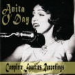 Anita O'Day Complete Fourties Recordings
