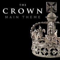 L'Orchestra Cinematique The Crown Main Theme