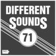 Royal Music Paris,Switch Cook,Jeremy Diesel,Hugo Bass,The Rubber Boys,TeddyRoom,Galaxy&I-Biz Different Sounds, Vol. 71
