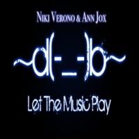 Niki Verono&Ann Jox Let The Music Play