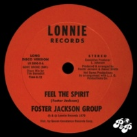 Foster Jackson Group Feel the Spirit