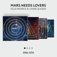 Mars Needs Lovers Twin Brothers