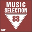 ElectroDan,DJ Ja-lambo,CyserZ,Dino Sor,CJ Edu Pozovniy,FICO,Carrey,Dj Fat Maxx,Alex  Sender&B12 Music Selection, Vol. 88