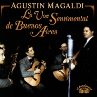 Agustin Magaldi Vagabundo