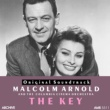 Mitch Miller,Malcolm Arnold&Columbia Cinema Orchestra The Key (Original Motion Picture Soundtrack)