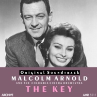 Malcolm Arnold&Columbia Cinema Orchestra The Key (To Your Heart) [Version 2]
