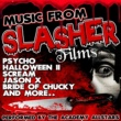 The Academy Allstars Music from Slasher Films