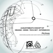 Augustobeats Concept EP