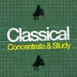 Various Artists Classical: Concentrate & Study