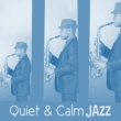 Calm Jazz Cloudburst