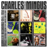 Charles Mingus Percussion Discussion (Live)