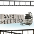 Soundtrack&Soundtrack/Cast Album Essential Soundtracks