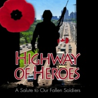 Support Our Troops Highway of Heroes