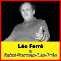 Léo Ferré L'ïle Saint-Louis