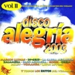 Various Artists Disco Alegría 2003, Vol. II