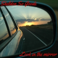 "Sheldon ""So"" Goode Look in the Mirror (Instrumental)"