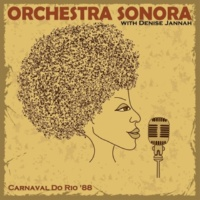 Orchestra Sonora/Denise Jannah Carnival do Rio, '88 (Live)