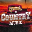 Country And Western,Country Music&Country Pop All-Stars Greats of Country Music
