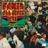 Fania All Stars Live At The Cheetah Vol.1