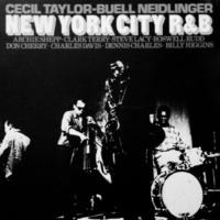 Buell Neidlinger&Cecil Taylor New York City R&B
